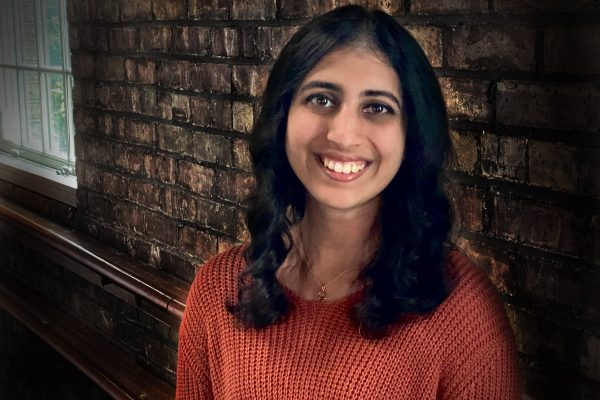 Sangeeta Reddy